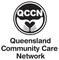 Queensland Community Care Network logo