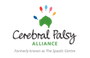 Cerebral Palsy Alliance logo