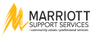 Marriott Support Services logo