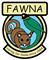 FAWNA -Fostering & Assistance for Wildlife Needing Aid logo