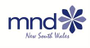 Motor Neurone Disease Association of NSW Inc logo