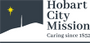 Hobart City Mission logo