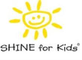 SHINE for Kids logo