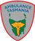 Ambulance Tasmania logo