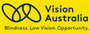 Vision Australia - Geelong logo