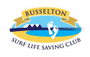 Busselton Surf Life Saving Club logo