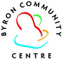 Byron Community Centre logo