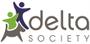 Delta Society Australia Limited logo