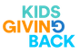 Kids Giving Back logo