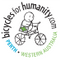 Bicycles for Humanity (Swan) logo