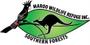 Maroo Wildlife Refuge logo