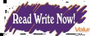Read Write Now (Albany) logo