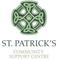 St Patrick's Community Support Centre - CVRC logo