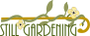Still Gardening Program (City of Hobart) logo