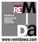 Remida WA logo