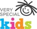 Very Special Kids, Peninsula logo