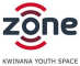 City of Kwinana ZONE programs logo