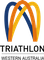 Triathlon WA logo