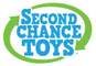 Second Chance Toys NSW logo