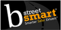 Bstreetsmart logo