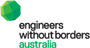 Engineers Without Borders Australia (WA Region) logo