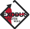 Exodus Youth Worx logo