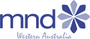 Motor Neurone Disease Association of WA Inc logo