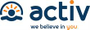 Activ Foundation (Swan) logo