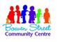 Bowen Street Community Centre logo