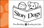 Story Dogs Vic logo