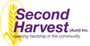 Second Harvest (Australia) Inc logo