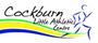 Cockburn Little Athletics Club - CVRC logo