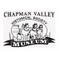 Chapman Valley Historical Society logo