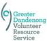 Greater Dandenong Volunteer Resource Service logo