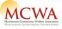 Macedonian Community Welfare Association logo