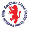 Southern Lions Rugby Union Football Club - CVRC logo