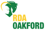 Riding for the Disabled - Oakford logo