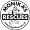 Monika's DoggieRescue logo
