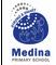 Medina Primary School logo