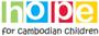 Hope for Cambodian Children Foundation Logo logo